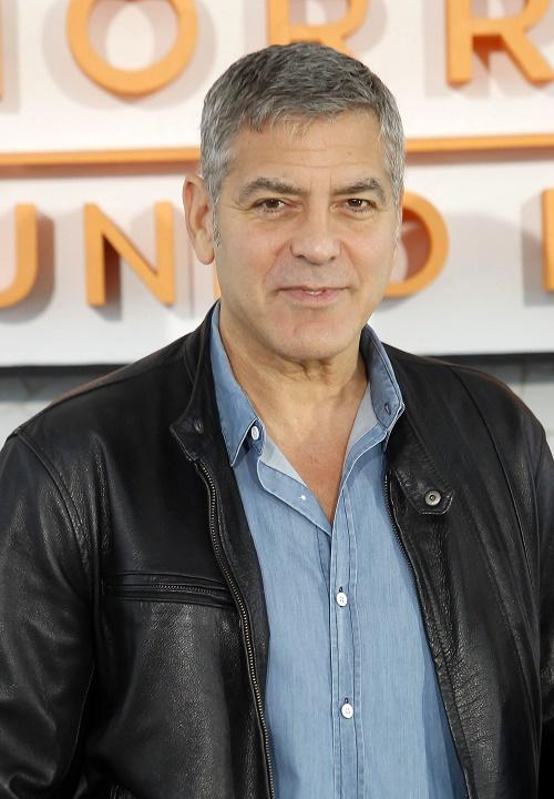 George Clooney Divorce: Amal Alamuddin Sleeping In Separate Bedroom – Marriage Already Over?