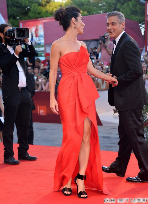 Sandra Bullock Crushed Over George Clooney and Amal Alamuddin's Engagement