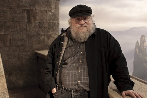 Game of Thrones Author George R. R. Martin Addresses Death and Dying Fears - Won't Finish Series?