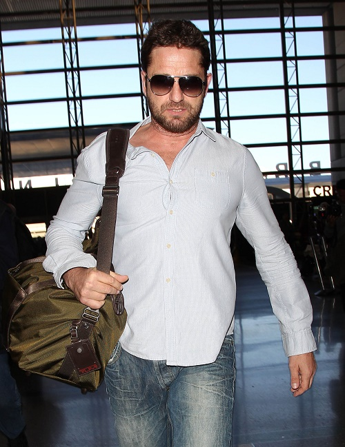 Gerard Butler Engaged To Morgan Brown: Is He Finally Ready To Hang Up His Womanizing, Playboy Lifestyle?