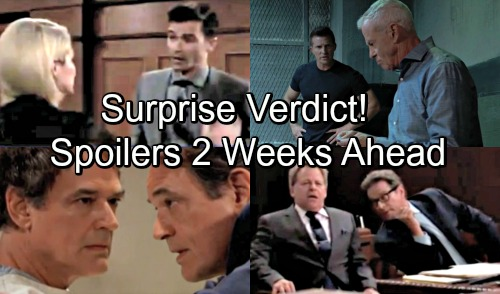 General Hospital Spoilers Next 2 Weeks: Valentin's Discovery – Chase Takes a Risk – Surprising Bensch Verdict