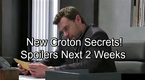 General Hospital Spoilers for Next 2 Weeks: Liz Gets the Shock of Her Life – Sonny Learns New Croton Secrets – Jason's Challenge