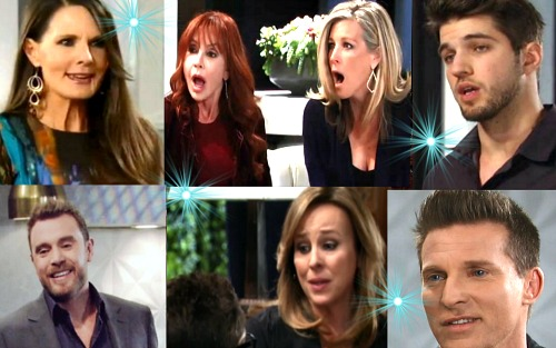 General Hospital Spoilers: Frank Valentini and GH Cast Leak Shockers for Friday's Anniversary Special – Huge Surprises in Store