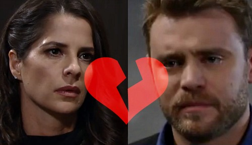 General Hospital Spoilers: Drew and Sam's Broken Engagement – Ripped Apart by Lies, Carly's Plot and JaSam Divorce
