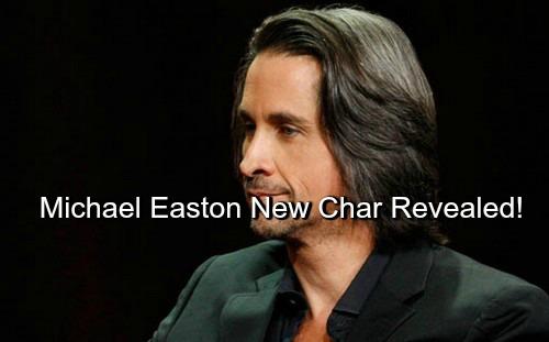 General Hospital (GH) Spoilers: Michael Easton New Character Revealed – Marcus Byrne Coming For Revenge