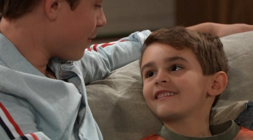 General Hospital Spoilers: GH Stars Speak Out Against Harassment – Aiden's Bullying Storyline Highlights Serious Problem