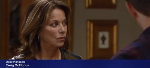 General Hospital Spoilers: Tuesday, December 5 – Kim Warns Drew and Sam – Lulu Intrigues Peter August – Amy's Shocking Discovery
