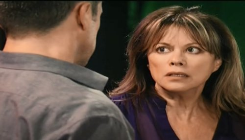 General Hospital Spoilers: Alexis Rushes to GH as Deadly Medical Crisis Strikes Scout and Sam - Julexis Reunion Too Late
