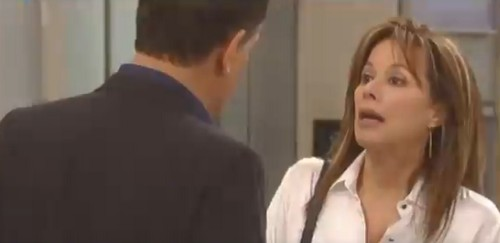 General Hospital Spoilers: Tuesday, May 29 – DA Margaux Attacks Carly – Dr. Bensch News Horrifies Kiki – Drew Pressures Andre