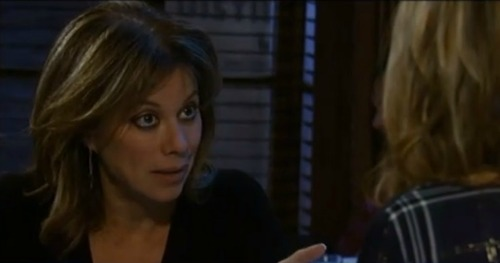 General Hospital Spoilers: Tuesday, January 9 Update – Sam Adds to Jason's Heartbreak – Michael and Carly Face Off