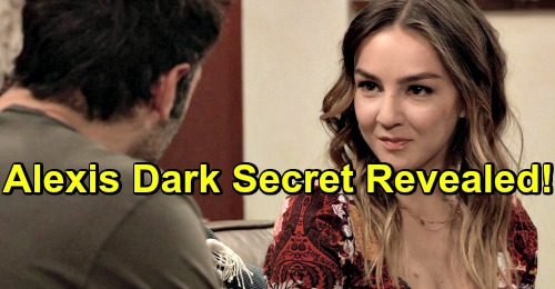 General Hospital Spoilers: Kristina's Confession Brings Chaos – Alexis Dark Secret Gives Shiloh Dangerous Upper Hand