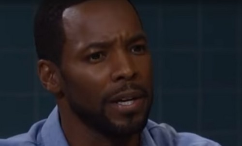 General Hospital Spoilers: Friday, December 15 – Drew Learns His Marriage to Sam Isn't Legal – Andre Betrays Franco To Liz