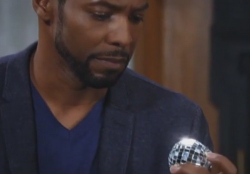 General Hospital Spoilers: Anna Fights to Help Andre, Redemption Possible – Hope for Anthony Montgomery's GH Future
