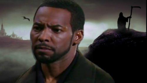 General Hospital Spoilers: Anthony Montgomery Exits – Andre Off Canvas for Now, But There's Hope for His GH Future