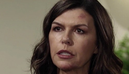 General Hospital (GH) Spoilers: Griffin Reveals Truth About Mother to Anna - Son of Duke's Real Parentage Shocker