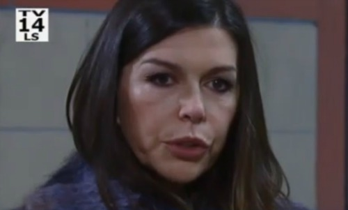 General Hospital Spoilers: Anthony Montgomery Returns - Andre Scores Early Prison Release, Joins Forces With Anna
