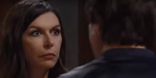 General Hospital Spoilers: Alexis Wakes Up Naked In Finn's Bed - Hookup Causes Romantic Chaos
