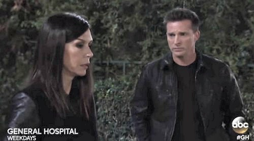 General Hospital Spoilers: Jason Promises Anna That Faison Will Die, No Matter What – Sneak Peek Video