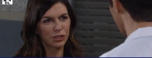 General Hospital Spoilers: Monday, October 23 – Jason Fights Threat to Family – Carly Reassures Sam