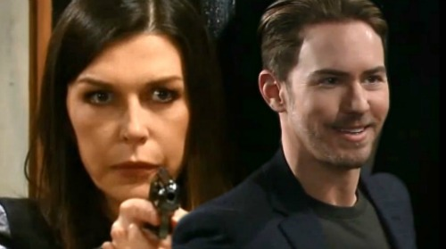 General Hospital Spoilers: Peter's Shocking Discovery - Learns Anna Is His Mother, Seeks Vengeance for Abandonment