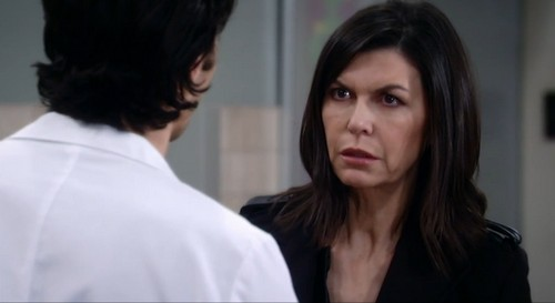 General Hospital Spoilers: Valentin Drawn Into Anna's Web - Explosive Past Unravels As Nina and Griffin Discover The Truth