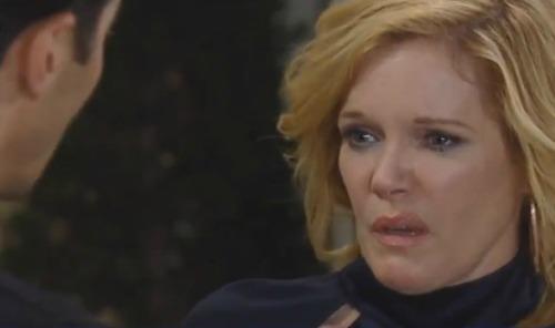 General Hospital Spoilers: Monday, February 26 – Brad Warns Julian – Nelle Surprises Josslyn – Ava Fears the Worst
