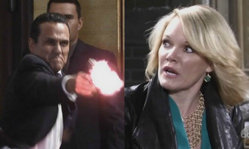 General Hospital Spoilers: Sonny Vows Revenge as Ava Scores Victory In Custody Battle Shocker