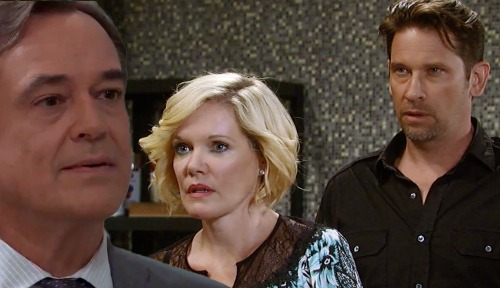 General Hospital Spoilers: Kiki's Murder Leads To Double Trouble For Ryan - Ava and Franco Team Up?