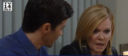 General Hospital Spoilers: Monday, October 30 – Patient 6 Saves Sam from Drowning – Carly Doubts Sonny – Oscar's Hiding Secrets