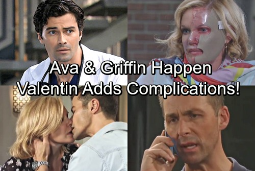 General Hospital Spoilers: Griffin Ignores Warnings, Accepts He's Falling for Ava – Valentin Sparks Major Complications