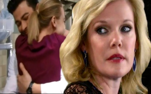 General Hospital Spoilers: Griffin Dumps Ava, Begins Romance with Kiki – Jerome Love Swap Sparks Shocking Drama