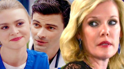 General Hospital Spoilers: Both Kiki and Ava Pregnant – Griffin Faces Double Pregnancy Shocker?