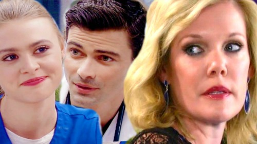 General Hospital Spoilers: Ava's Inner Monster Is Back - Jealousy Reaches Crisis Point, Griffin Marked For Death