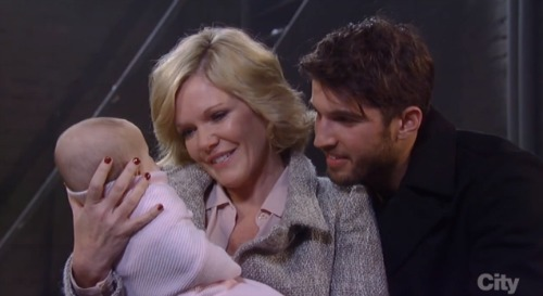 General Hospital Spoilers: Avery's Paternity Called Into Question In Custody War - Sonny's Not The Dad, Morgan Is?