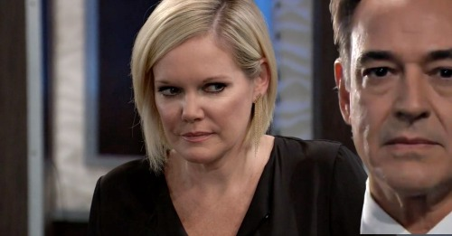 General Hospital Spoilers: Ava Makes Ryan Jealous Using Fake Boyfriend, Lures Killer Out of Hiding – See Who's The Lucky Guy