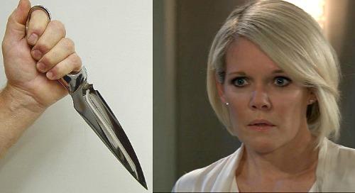 General Hospital Spoilers: 2 Weeks Ahead - Ava Recruits Scott for Ryan Showdown – One-Handed Murderer's Final Battle