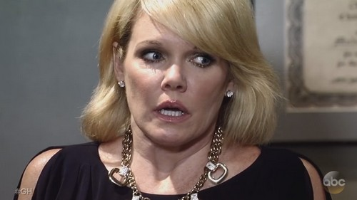 General Hospital Spoilers: Ava's Morgan Secret Pill Swapping Blows Up - Sonny and Carly Reconcile Over Rage and Grief