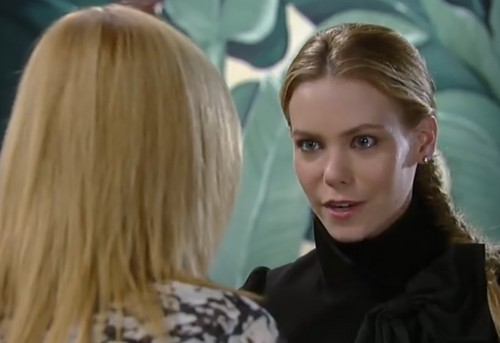 General Hospital Spoilers: Week of January 8-12 – Heartbreaking Blows, Shocking New Friends and Risky Adventures