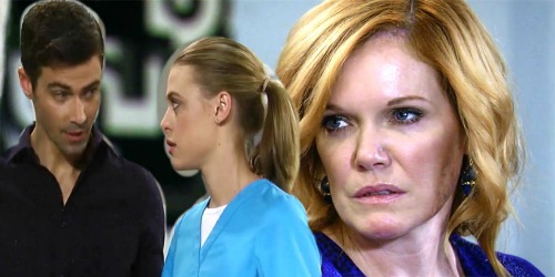 General Hospital Spoilers: Tuesday, January 2 Update – Jason's Fury Unleashed – Cassandra Threatens Death – Sam Lies To Drew