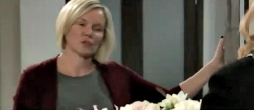 General Hospital Spoilers: Wednesday, December 12 Update – Ava's Surprise - Spencer Talks Crime – Carly's Next Attack