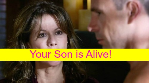 General Hospital (GH) Spoilers: Olivia Busted, Baby Leo Exposed - Lulu Confronts Dante About Dillon