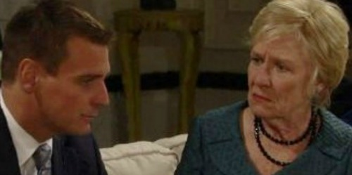 General Hospital Spoilers: Barbara Tarbuck Dead at 74 - Will Lady Jane Jacks' Death To Be Written Into GH Storyline?