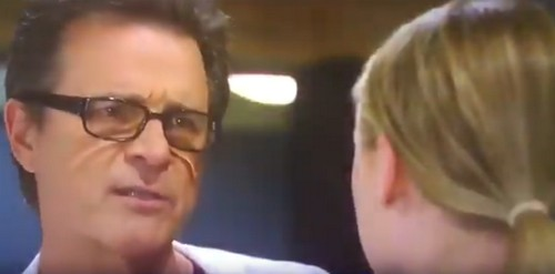 General Hospital Spoilers: Kiki Confesses Dr. Bensch Secret to Griffin – Romantic Temptation Grows as Ava Shows True Colors