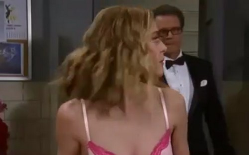 General Hospital Spoilers: Dr. Bensch Uses Kiki's Secret Against Her – Exposes Griffin Hookup To The Board