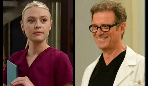 General Hospital Spoilers: Kiki Falls Into a Creepy Trap – Ava and Griffin Rage Over Dr. Bensch's Disturbing Move