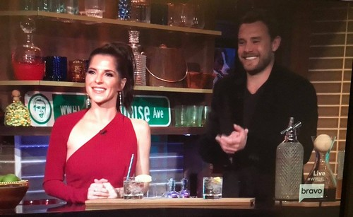 General Hospital Spoilers: Billy Miller and Kelly Monaco Dish on 'Scary' Fans – Interview Brings Flubs and Fun