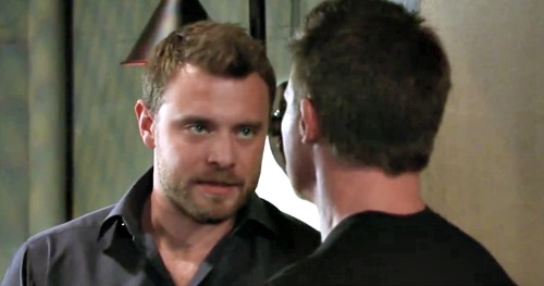 General Hospital Spoilers: Blind Item Behind-the-Scenes Bombshell – Steve Burton and Billy Miller's Out of Control Rivalry?