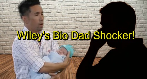General Hospital Spoilers: Wiley's Biological Father Stirs Up Trouble - Brad's Next Baby Crisis