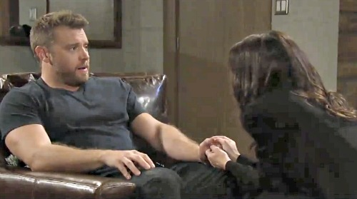 General Hospital Spoilers: Cruel Twin Devastation – Who's Lost More, Jason Morgan or Andrew Cain?