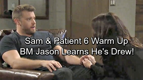 General Hospital Spoilers: Sam Seeks Help from Patient Six – Grows Closer to SB Jason After Big Reveal
